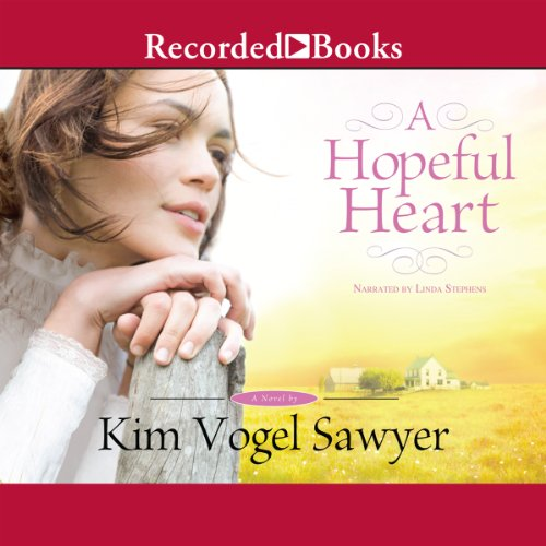 A Hopeful Heart                   Auteur(s):                                                                                                                                 Kim Vogel Sawyer                               Narrateur(s):                                                                                                                                 Linda Stephens                      Durée: 11 h et 52 min     Pas de évaluations     Au global 0,0