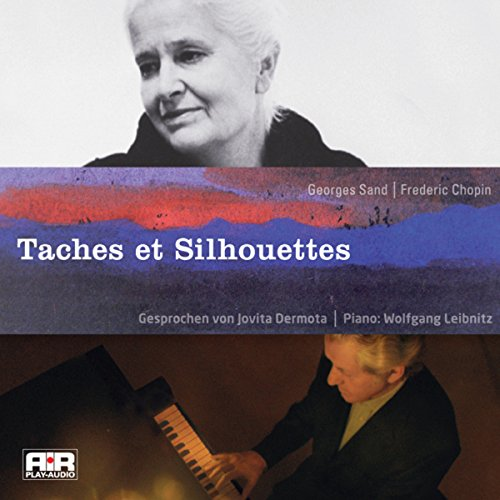Taches et Silhouettes  By  cover art