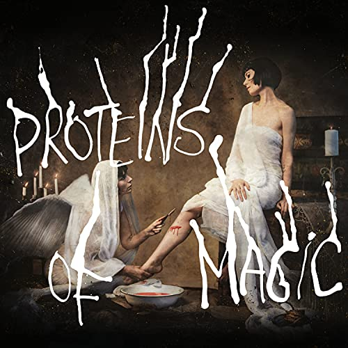 Proteins of Magic