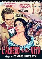 L'Albero Della Vita (1957) [Italian Edition]