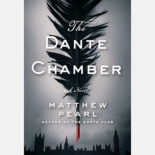 The Dante Chamber audiobook cover art