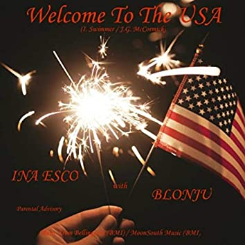 Welcome to the USA (feat. Blonju)