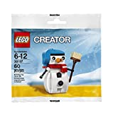 LEGO 30197 Creator Snowman polybag