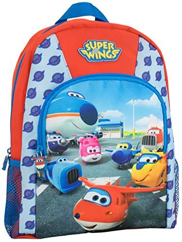 Super Wings Mochila para Niños