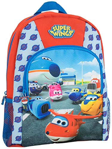 Super Wings Kinder Rucksack