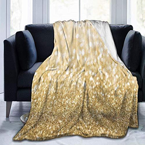 N \ A Manta de forro polar ultra suave, F-o-r-d, decoración del hogar, cálida manta para sofá cama, 20 x 60 pulgadas