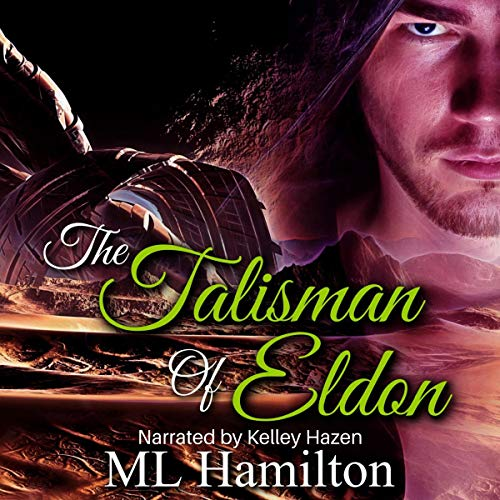 Emerald: The Talisman of Eldon cover art