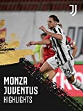 Monza - Juventus. Highlights. XXV Trofeo Luigi Berlusconi. 2021/22.