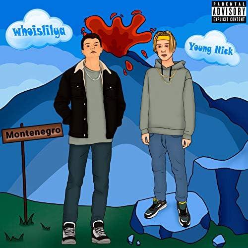 Young Nick & whoislilya