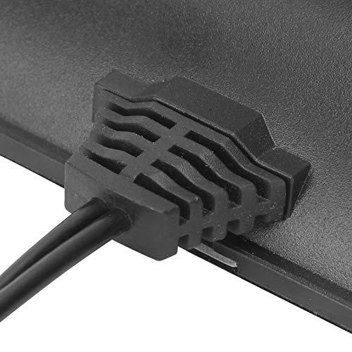 Dioche Antena WiFi, Antena de enrutador de Banda Dual Conveniente Flexible Estable, para enrutador doméstico
