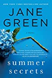 Summer Secrets (Thorndike Press large print basic) - Jane Green