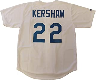 Best clayton kershaw autograph signing Reviews