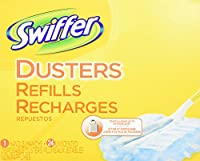 Swiffer Dusters Handle and Refills Unscented, 24 Count by Swiffer