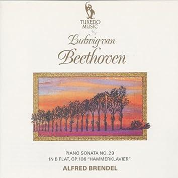 """Beethoven: Piano Sonata No. 9 in B-Flat, Op. 106 """"Hammerklavier"""":"""