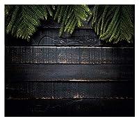 RUIMA ウッドボードパイン花タッセルローズパーティーの装飾のギフトベビードールポートレート写真の背景写真 (Color : NBK37295, Size : Thin Cloth 150x100cm)