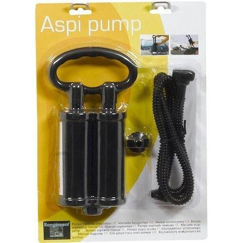 Compactor Bomba ASPIRADORA, PVC: Amazon.es: Hogar
