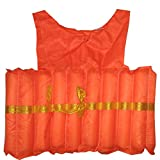Life Jacket for Paddlesport,Watersport,Angling,Hunting,Recreational Boating and Sailing (Medium)