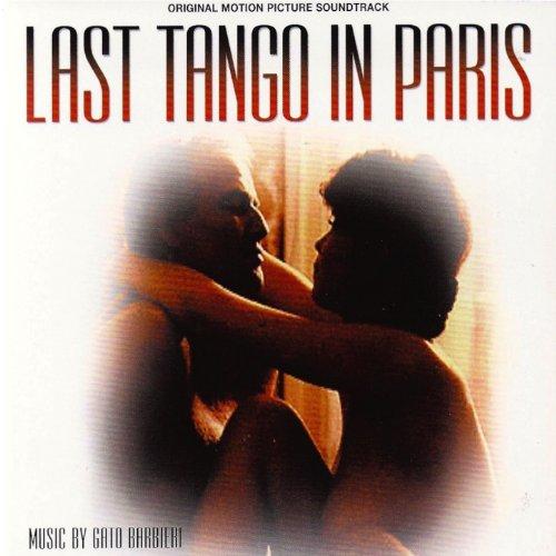 Last Tango in Paris (Original Motion Picture Soundtrack)