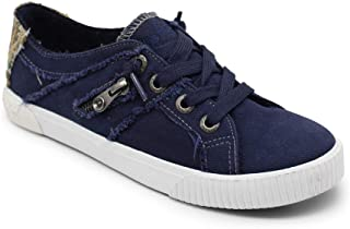 Blowfish Malibu Womens ZS-0269 Fruit Blue Size: 11