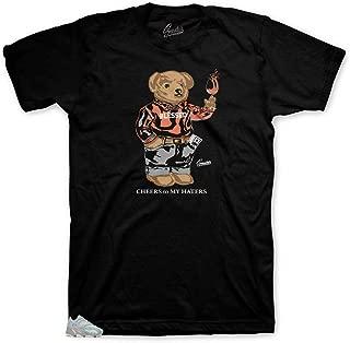 Tee Shirt Match Yeezy Inertia 700 - Cheers Bear Tee