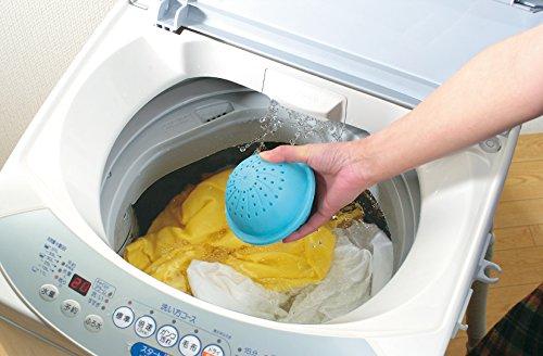 アーネスト『洗濯ボールエコサターン』