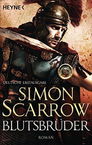 Blutsbrüder: Roman (Rom-Serie 13)