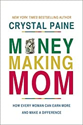 Mom Book On Making Money