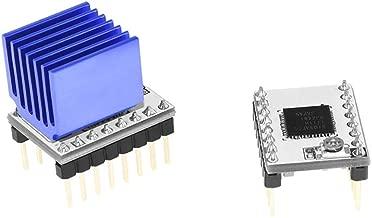 GMSP 3D Printer Stepstick S109 Stepper Motor Driver TB67S109 Compatible with 57 Stepper Motor/Definition VS LV8729