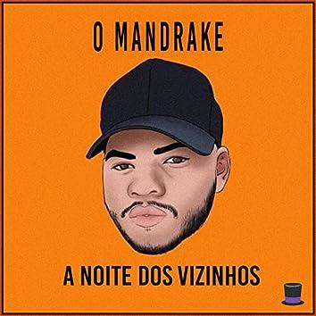 A Noite Dos Vizinhos (feat. Thomas Santana)