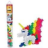 Plus-Plus - Set per costruzioni a forma di unicorno