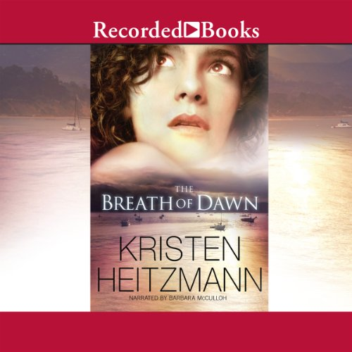 The Breath of Dawn audiobook cover art
