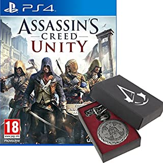 Assassin's Creed : Unity - offre spéciale Amazon (B00KCBZZS4) | Amazon price tracker / tracking, Amazon price history charts, Amazon price watches, Amazon price drop alerts
