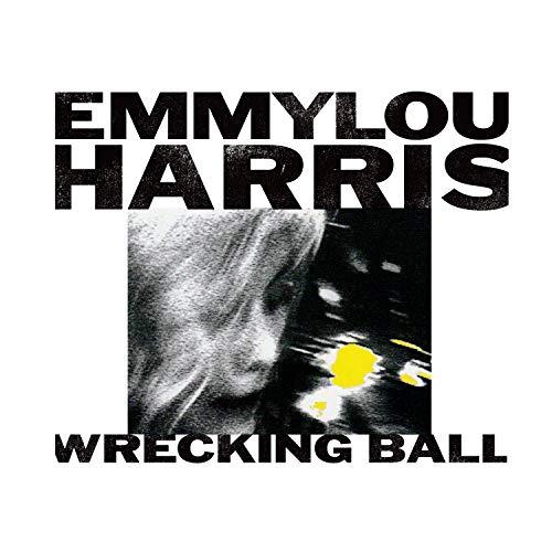 Harris,Emmylou: Wrecking Ball (Vinyl)