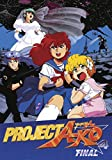 Project a-Ko 4 Final [DVD] [Import] image