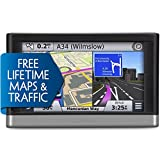 Garmin nuvi 2597LMT 5-Inch Bluetooth Portable Vehicle GPS with Lifetime Maps and...