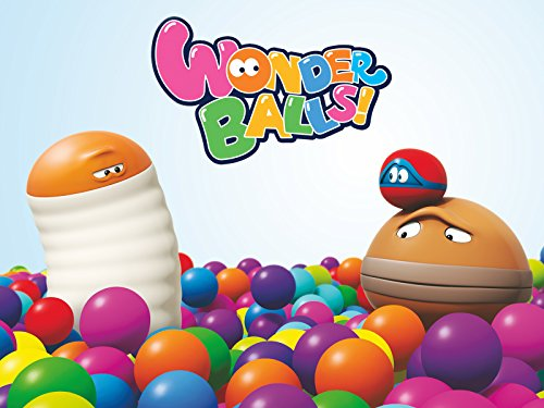 Wonder Balls
