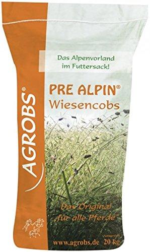 Pre Alpin Wiesencobs 800 kg Big Bag