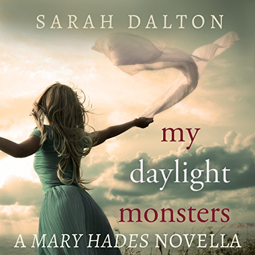My Daylight Monsters audiobook cover art