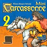 Mini Carcassonne 2 - Despachos