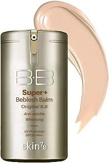 [SKIN79] Super Plus Beblesh Balm Original Gold BB (SPF30/PA++) 40g - UV Block, Anti Wrinkle, Whitening