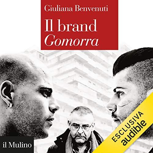 Il brand Gomorra copertina
