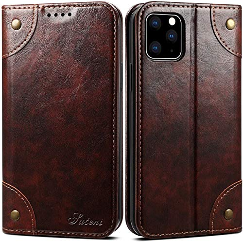 Best Folio Case for Iphone 11 Pro Max - Id Card Holders