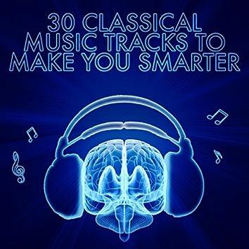 30 Classical Music Tracks to Make You Smarter