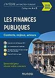 Les finances publiques 2021-2022: L'essentiel pour réussir votre concours - Catégories A et B (2021-2022)