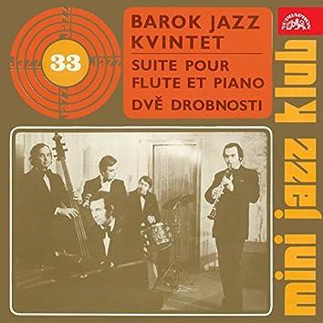 Mini Jazz Klub 33
