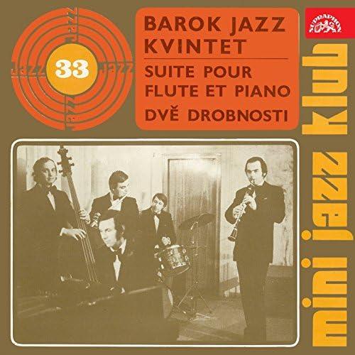 Barok Jazz Quintet