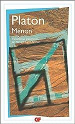 Ménon de Platon