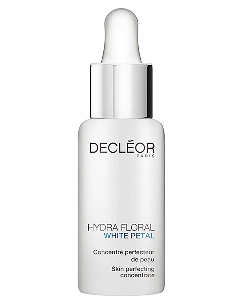 耐えられない免除コンテストデクレオール Hydra Floral White Petal Neroli & Sweet Orange Skin Perfecting Concentrate 30ml/1oz並行輸入品