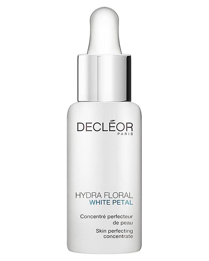 ペデスタル浜辺完璧なデクレオール Hydra Floral White Petal Neroli & Sweet Orange Skin Perfecting Concentrate 30ml/1oz並行輸入品