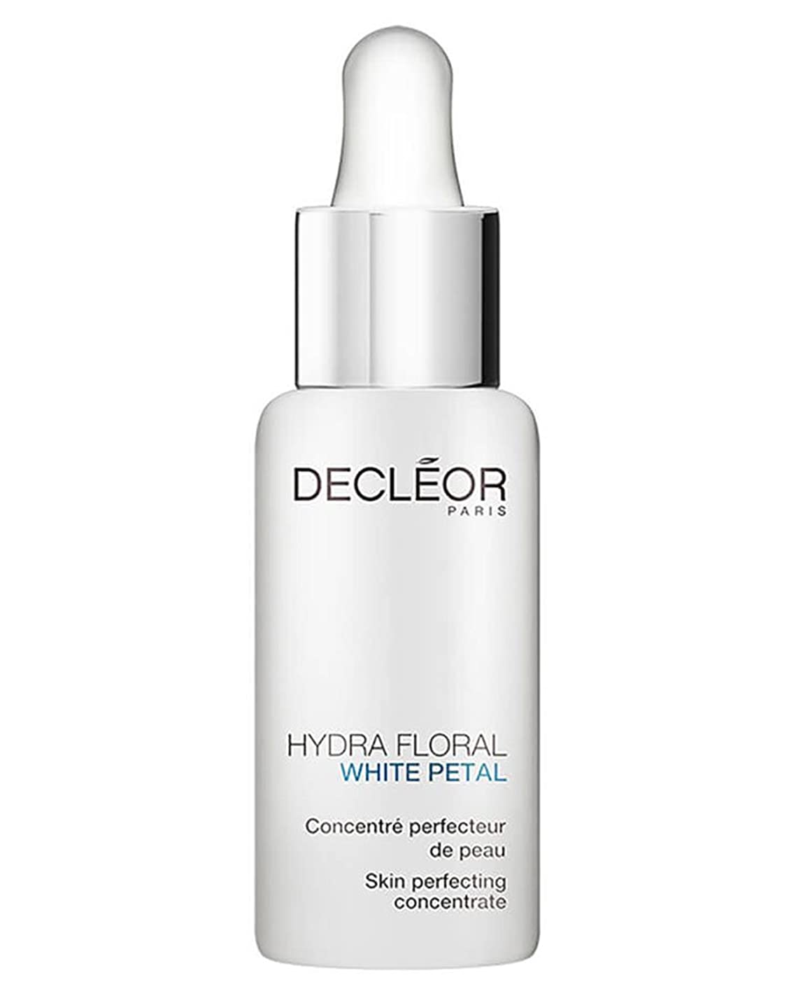 沼地遺棄された相対性理論デクレオール Hydra Floral White Petal Neroli & Sweet Orange Skin Perfecting Concentrate 30ml/1oz並行輸入品